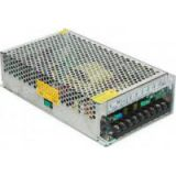 Built-in EMI Filter Standard LED Display Power Supply 200W 5V DC 40A 50Hz IP20 GB4943