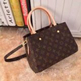 Inquiry about Wholesale Top AAA LV MONTAIGNE Handbags M41067M41055