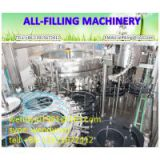 small scale carbonated soft drink filling machine for sale