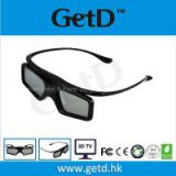 Universal IR signal 3d glasses for TV