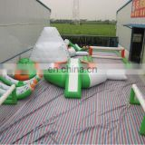 PVC material inflatable water park factory price inflatable aqua park for sale
