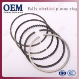 Nitro motorcycle piston ring installed quality factory direct CG125 CG150 GY6125 110 custom