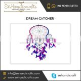 Leading Manufacturer of Beautiful Designed Dream Catcher at Low Cost