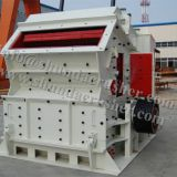 impact crusher widely used and low cost