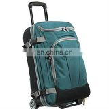 INQUIRY ABOUT Popular Luggage with trolley for travel in Guangzhou