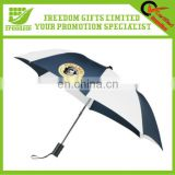 Customized Logo Promotional Folding Umbrella