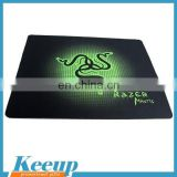 Promotional 3mm Razer Mouse Pad