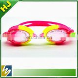 Silicone Non-fogging Child Swim Goggle