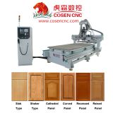 solid wood cabinet door making cnc woodworking machinery