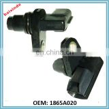 Japanese Car 1865A020 Camshaft Crankshaft Position Sensor