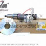 235-1402 2351402 DIESEL FUEL INJECTOR FOR CATERPILLAR ENGINES