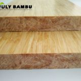 100% Solid Click Floor Covering Bamboo