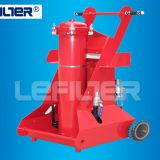 LUCD-63 oil purifier machine for Lubricating oil system