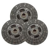 clutch plate price DISC friction truck machines FOR MAN oem 1862506131