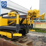 Power Head Anchoring Drill Rigs Multipurpose Drilling Equipment Manufacturer