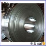 galvanized sheet metal strips for channel and pipes material Image
