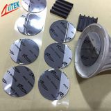 High performance thermal gap pads for Electronic China manufacturer