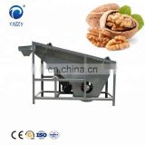 Commercial passion fruit seed separating machine