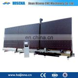 DKMT-CNC two component coating vertical sealant production line aluminum curtain wall machine