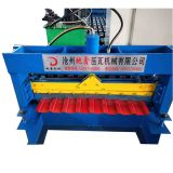 Used Metal Roof Sheet Roll Forming Machine