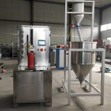 full auto dry powder filling machine manufacturer