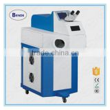 Metal Jewelry welding system Laser machinery factory