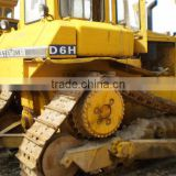 used cat d6h bulldozer nice caterpillar dozer nice original paint cat d6h dozer $30000usd for sale