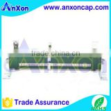 125W Wirewound Adj resistance Resistor,Brake Wire wound Resistor,Variable Tubular Resistor