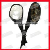 China Wholesale Motorcycle Spare Parts Motocycle Mirror for Honda