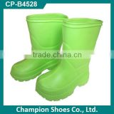 Promotional Injection Eva Rain Boot