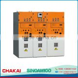 China's fastest growing factory best qualityGTXGN (DGSV)-12 Series Soild Insulated medium voltage switchgear manufacturers