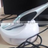 PS-80 hand held scrubber home use face cast iron cleaner machine/ ultrasonic cleaner household