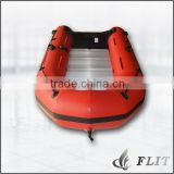 Portable Boat PVC Inflatable Boat Rubber Dinghy