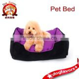 Washable house pet dog kennel cat litter nest queen bed in your house Bin Taidi Golden Retriever Pet Supplies