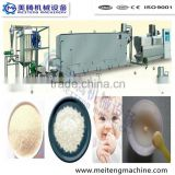 Converted Modified starch Baby Food processing machine