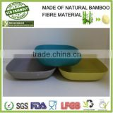 factory hot selling bamboo food&rice&fruit&ice cream bowl,environmental friendly bamboo bowl