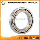 6088 M brass cage deep groove ball bearing 6088M