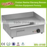 Commercial Quality Electric Burger Bacon Egg Fryer Grill Hotplate Griddle Sausage BBQ Toast