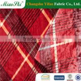 Hot sale four ways stretch shining diamond printed velour fabric