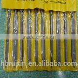 common Needle file series With handle,handy file,high carbon steel,diamond