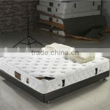 functional healthy mattress / pocket spring mattress / Compressed Bonnell Spring Hotel Bed Mattress 3MT12