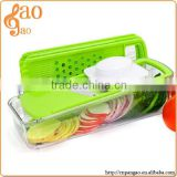 factory supply, high quality slicer,vegetable and fruit cutter                                                                         Quality Choice