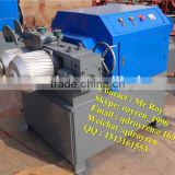 Waste Used tire cutting machine rubber cutter bale machine/rubber cutting machine/tyre cutter for rubber