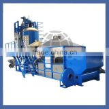 Automatic Expanded polyethylene foam machine