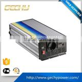 New 2016 HYM-3000W portable DC12V to AC 230V modified sine wave dual output car power inverter