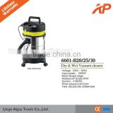 20/25/30/35L Dry&Wet Vacuum Cleaner(Model:AP20-1), Popular With EU Market, Industrial&Home Use