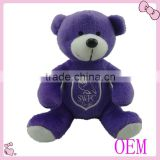 Factory custom soft mini teddy bear toys