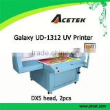 factory price flatbed uv printer a3