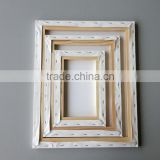Art canvas frame painting wooden canvas factory, Blank painting canvas                                                                         Quality Choice