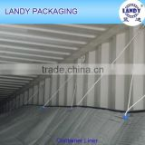 Aluminum foil thermal insulation container liner factory                                                                         Quality Choice